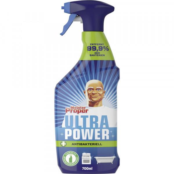 Allzweckreiniger Ultra Power Spray, Antibakteriell