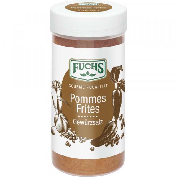 Pommes Frites-Gewürz