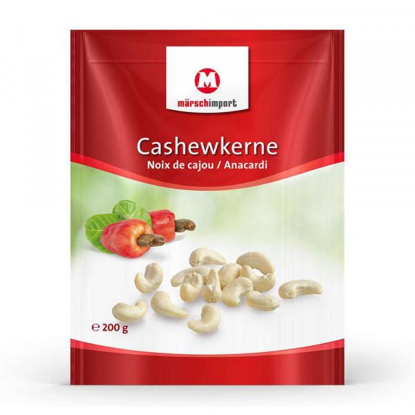 Cashewkerne