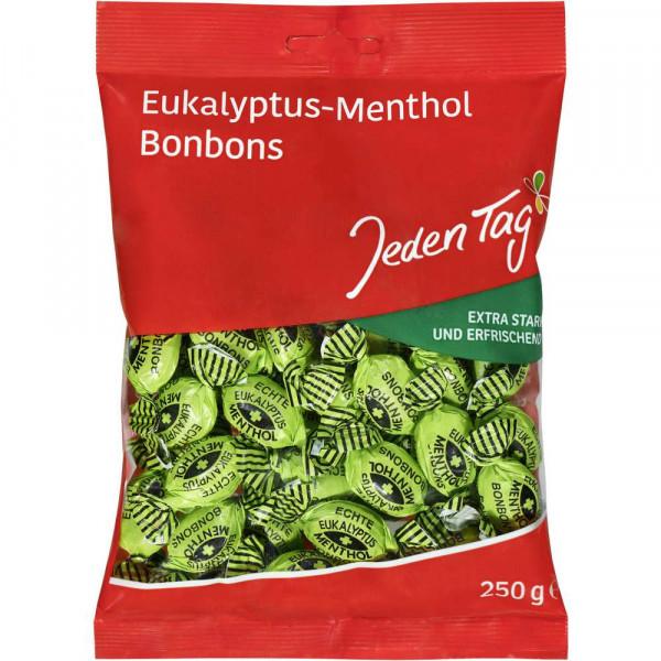 Eukalyptus Bonbons