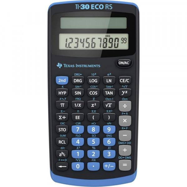 Schulrechner TI-30ECO RS
