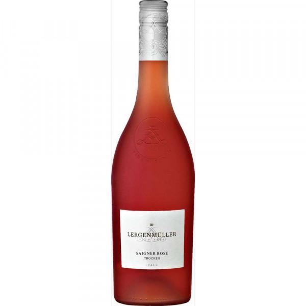 Saigner Rosé trocken Pfalz DQW