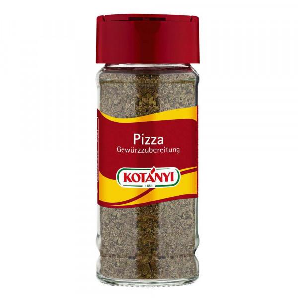 Pizza-Gewürz