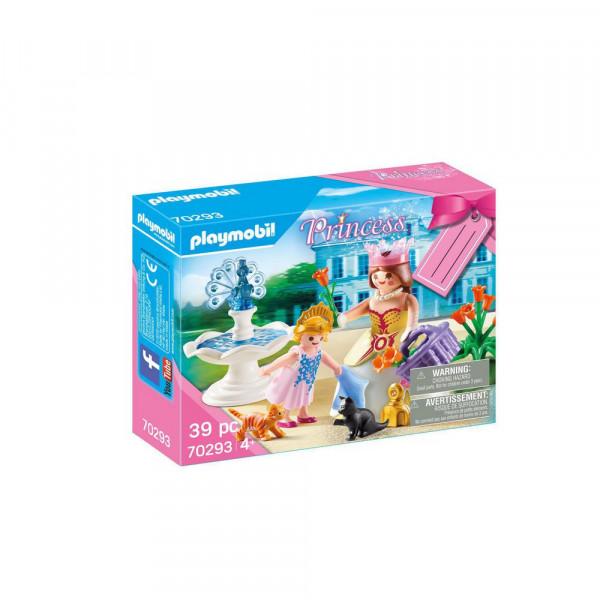 "PLAYMOBIL 70293 Geschenkset ""Prinzessin"""