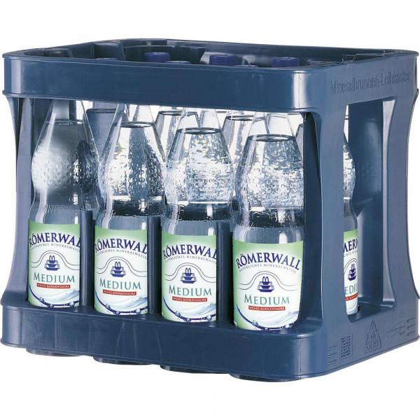 Mineralwasser, Still (12 x 1 Liter)
