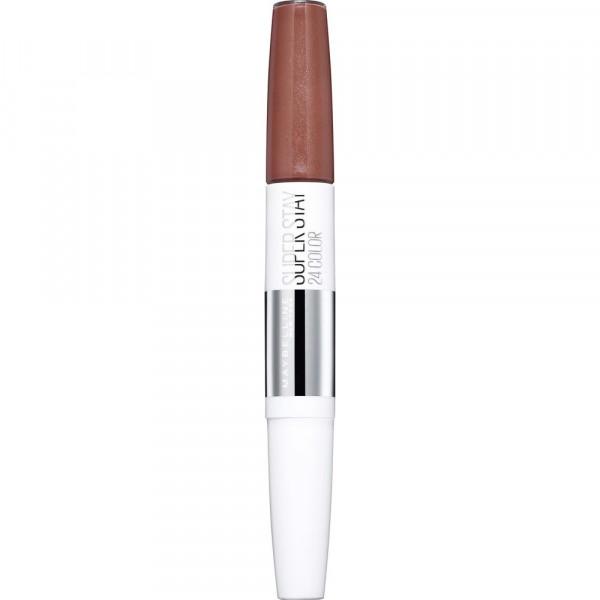 Lippenstift Super Stay 24 Color, Caramel Kiss 725