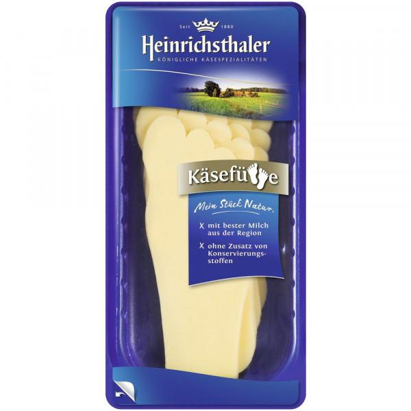 "Käsescheiben ""Käsefüße"""