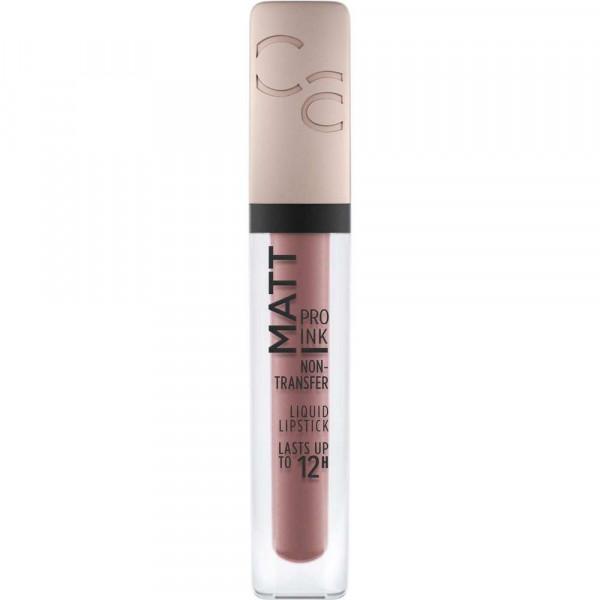 Lippenstift Matt Pro Ink Liquid Lipstick, Trust In Me 010