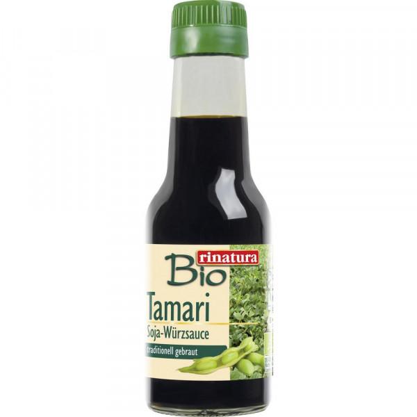 Bio Soja-Würzsauce Tamari