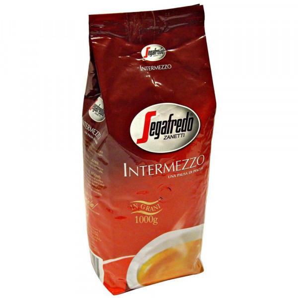 Kaffee Intermezzo, ganze Bohne