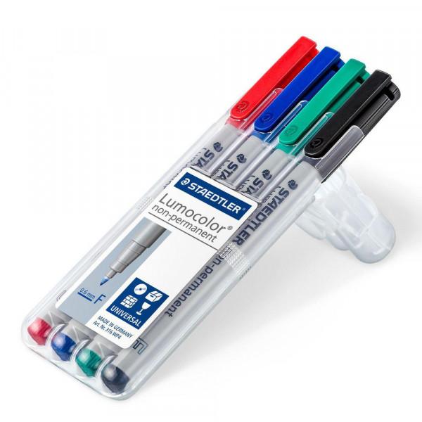 "Fineliner ""Lumocolor"" non-permanent pen, 316"