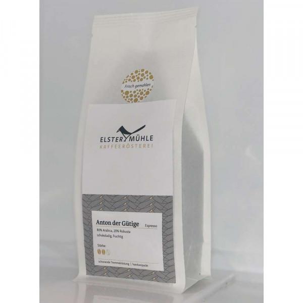 Espresso Anton der Gütige