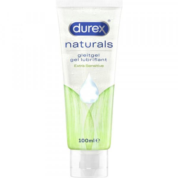 Naturals Gleitgel, Extra Sensitive
