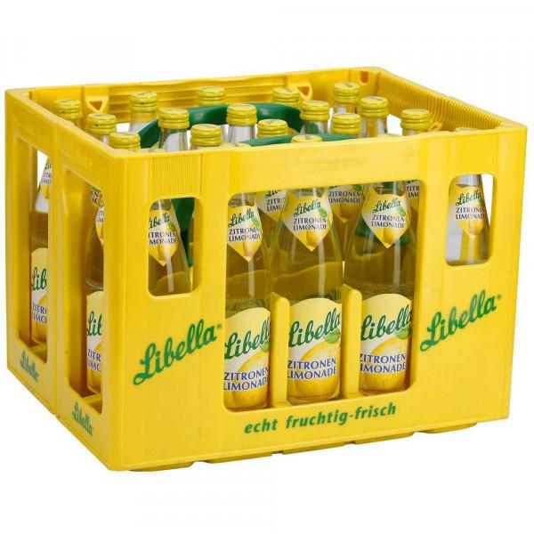 Zitronen Limonade (20 x 0.5 Liter)