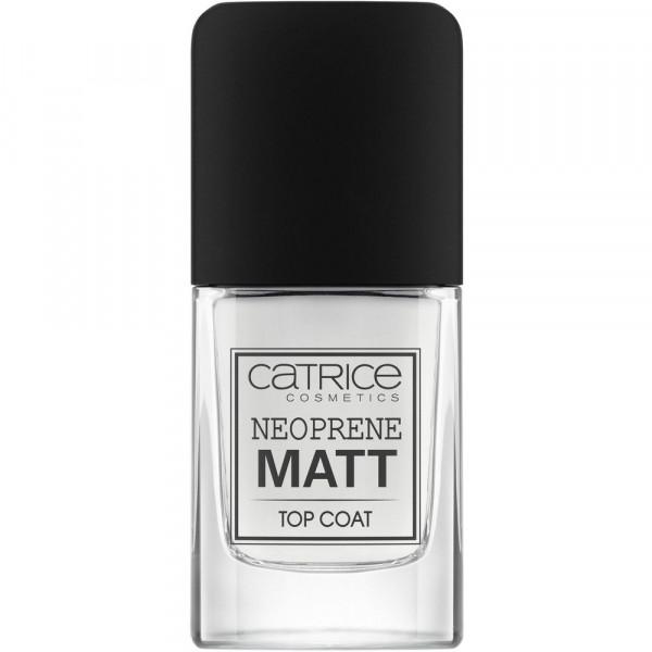 Überlack Neoprene Matt Top Coat