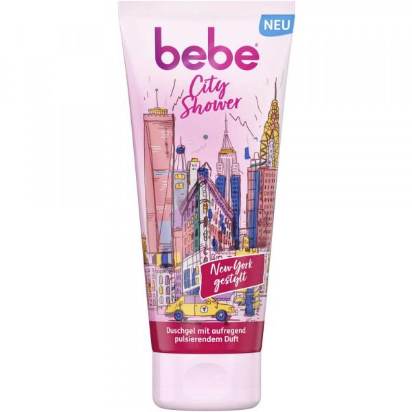 """Duschgel """"City Shower"""", New York"""