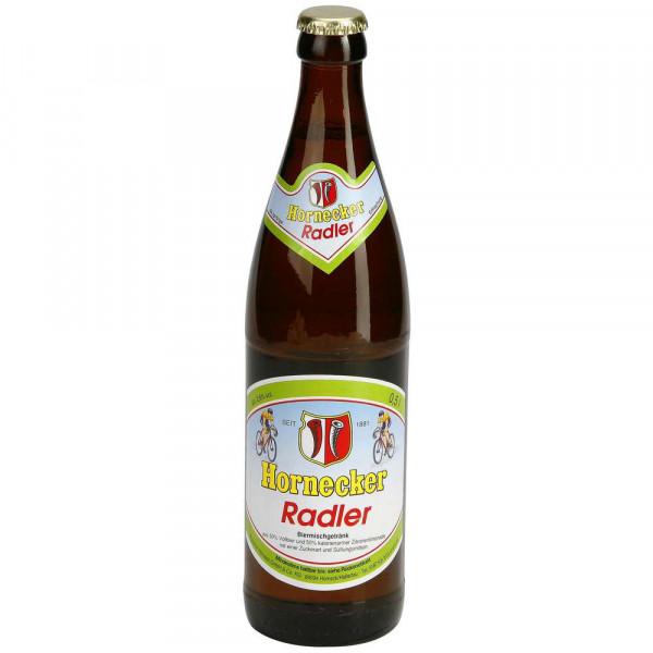 Biermischgetränk, Radler 2,6% (20 x 0.5 Liter)