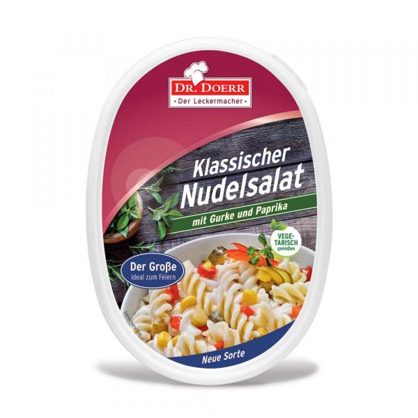 Nudelsalat, klassisch