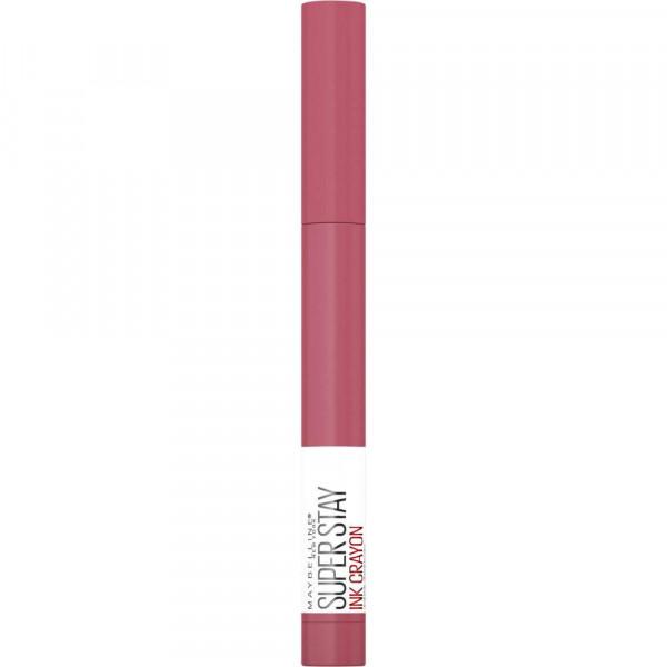 Lippenstift Superstay Ink Crayon, Change is Good 85