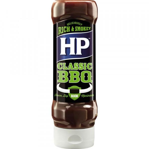 BBQ Sauce, Classic