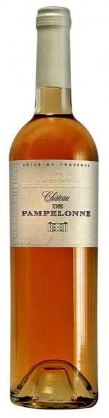Rosé Côtes de Provence AOC