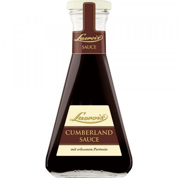 Cumberland Sauce, mit Portwein