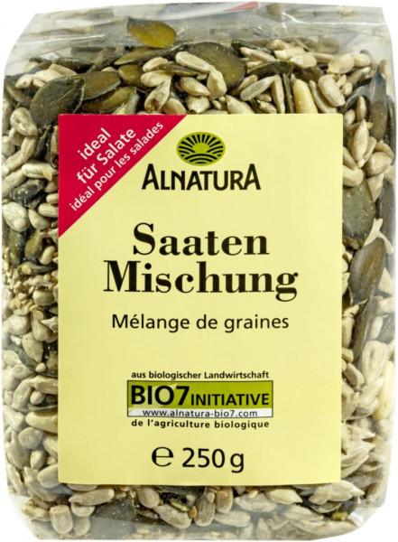 Bio Saaten-Mischung