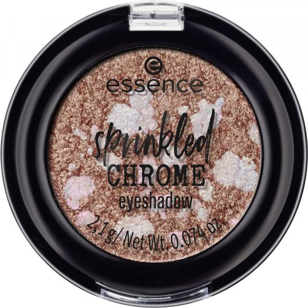 Lidschatten Sprinkled Chrome Eyeshadow, Venus 01