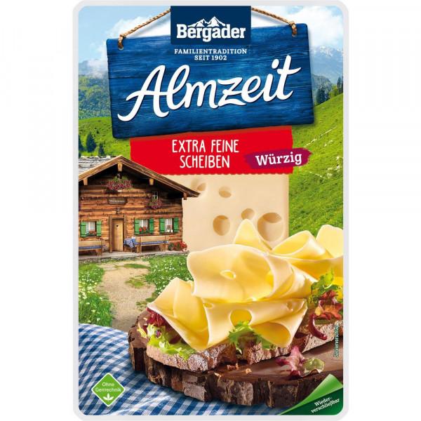 """Käsescheiben """"Almzeit"""", würzig"""
