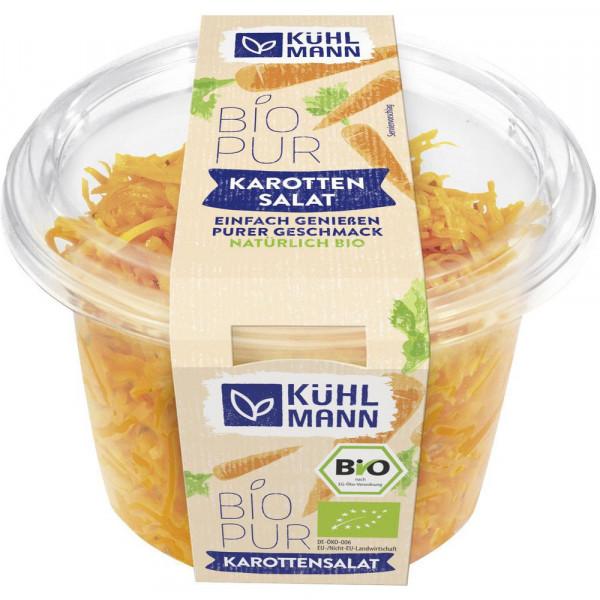 """Karottensalat """"Bio Pur"""""""