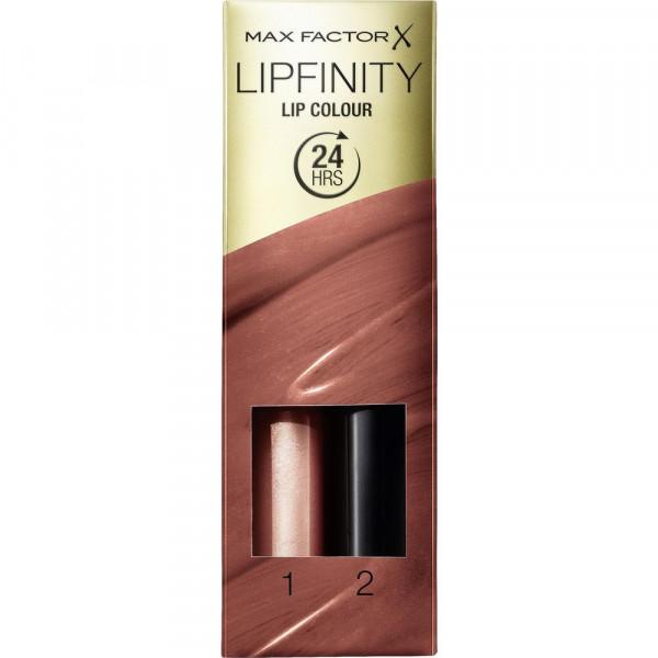 Lippenstift Lipfinity Lip Colour, Spicy 70