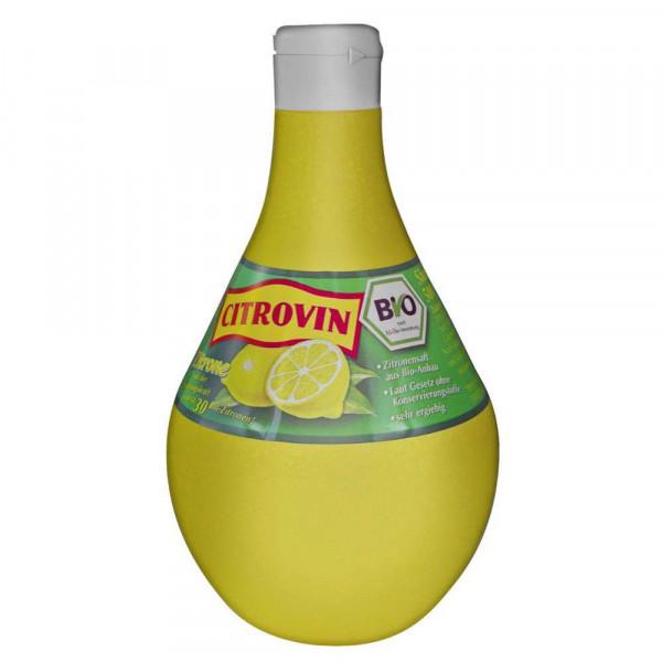 Bio Zitronenkonzentrat