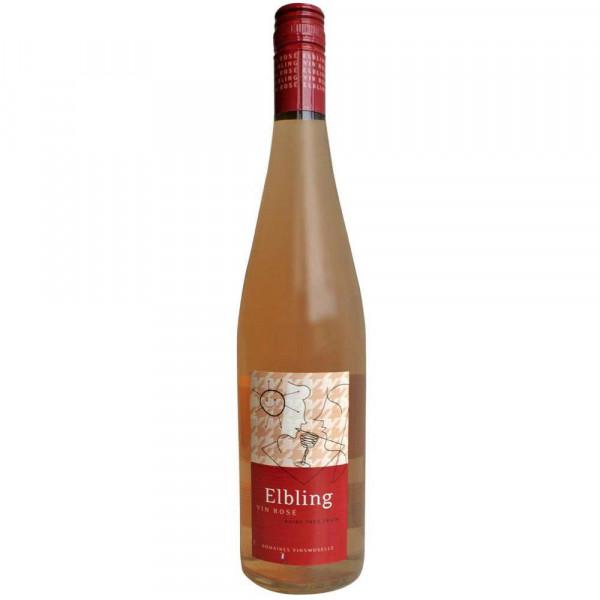Elbling Rosé Côtes de Remich AOC