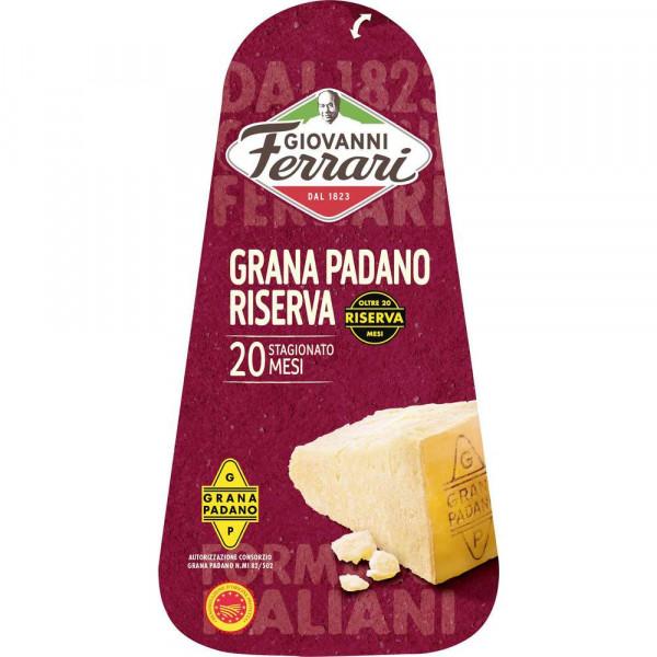 Parmesankäse Grana Padano Riserva