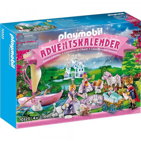 PLAYMOBIL Adventskalender Picknick im Park