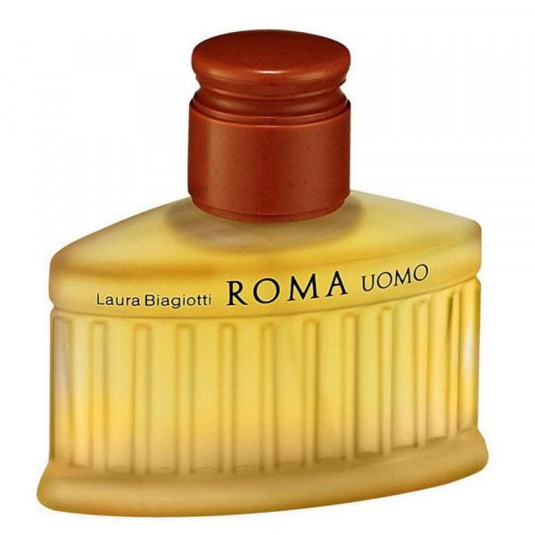 Herren Eau de Toilette Roma Uomo