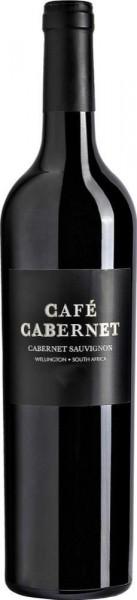 Café Cabernet W.O. Wellington