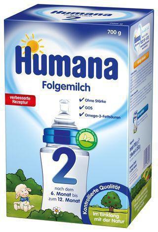 Folgemilch, 2