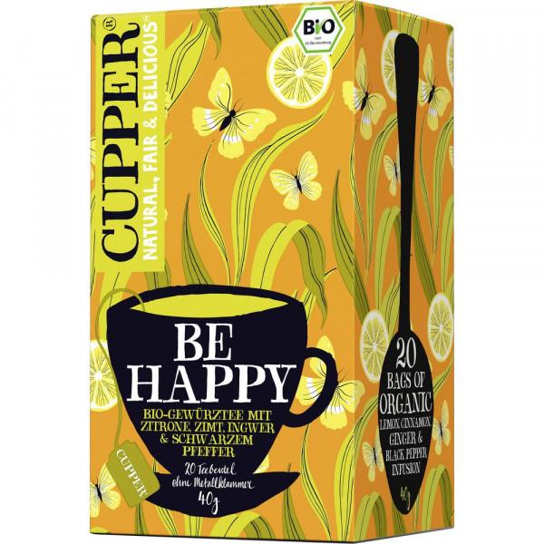 Tee Be Happy