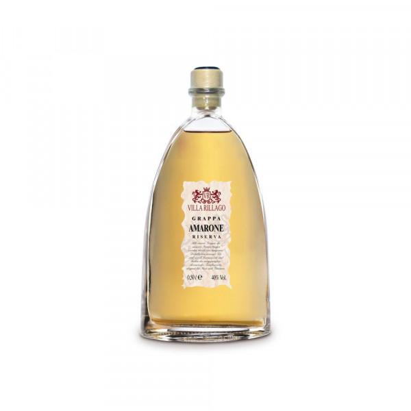 """Grappa """"Amarone Riserva"""", 40%"""