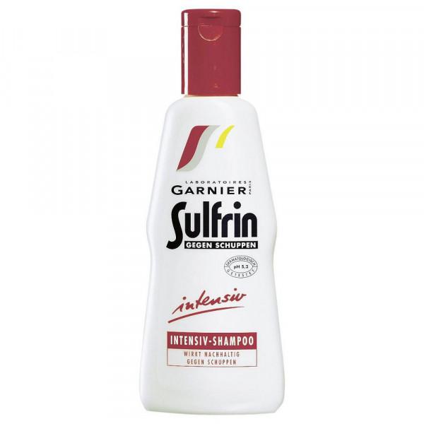 """Shampoo """"Sulfrin"""", Anti-Schuppen"""