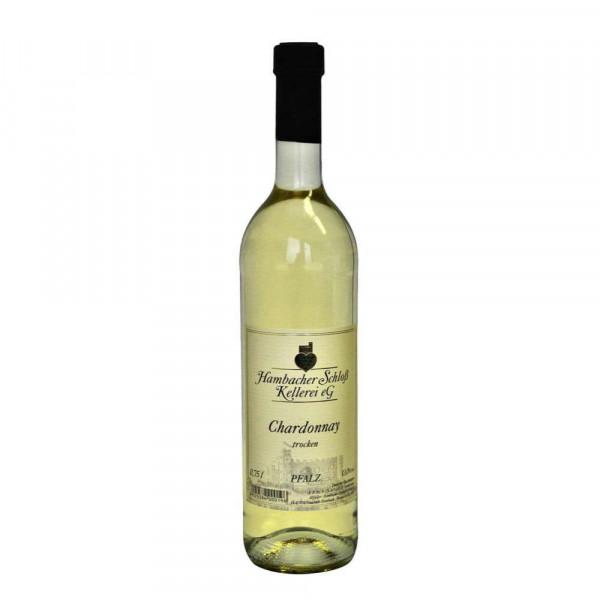 Chardonnay trocken Pfalz DQW