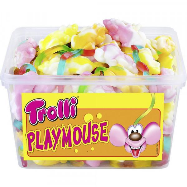 Playmouse