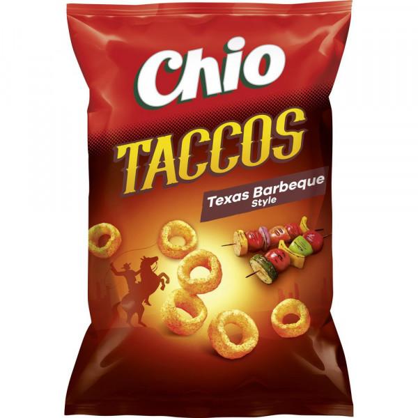 Taccos Texas BBQ