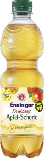 Direktsaft Apfelschorle