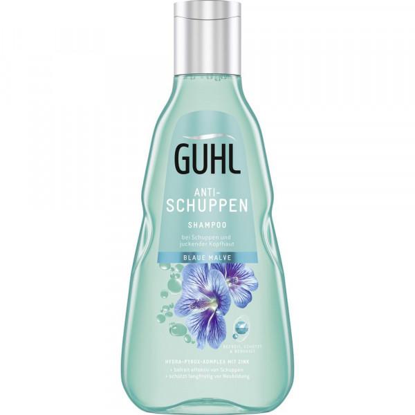 "Shampoo ""Anti-Schuppen"", blaue Malve"
