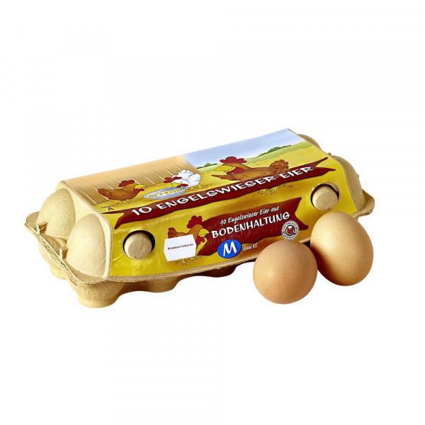 Eier aus Bodenhaltung, Gr. M