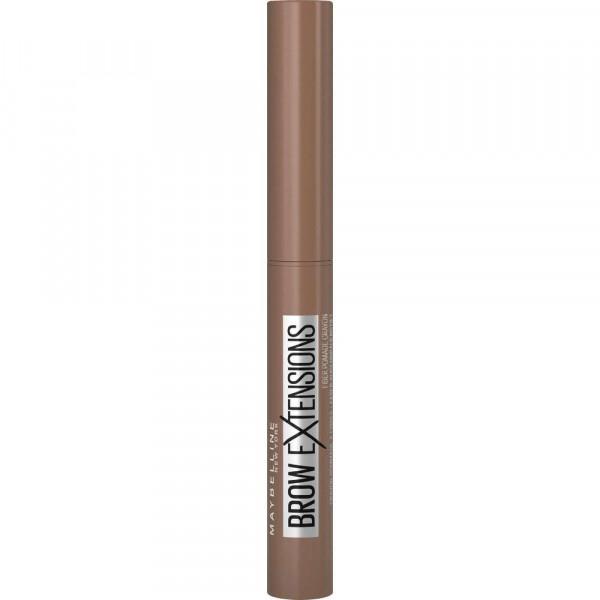 Augenbrauenstift Brow Extensions, Soft Brown 02