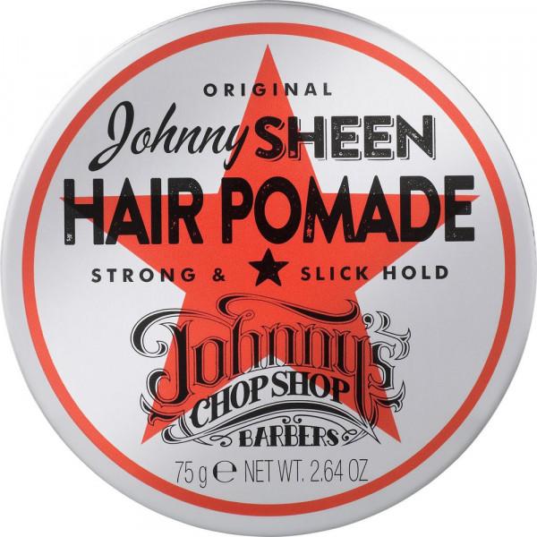 "Haarfett ""Hair Pomade - strong & slick hold"","