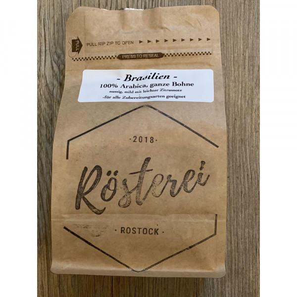 Kaffee-Bohnen Brasilien